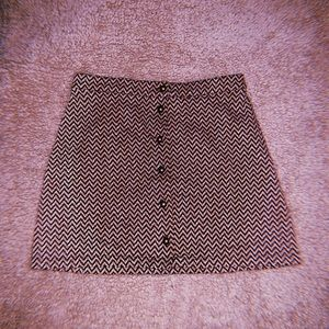 Dresses & Skirts - • 7 0 ' s  m i n i  s k i r t •